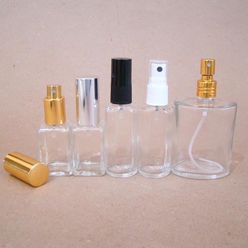 Vidro para Perfume